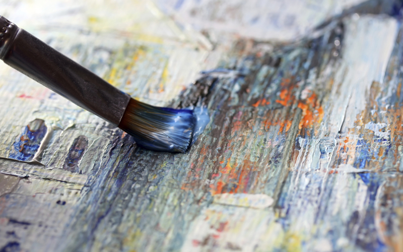 Top Ten Reasons Why Art is Essential to the Human Spirit