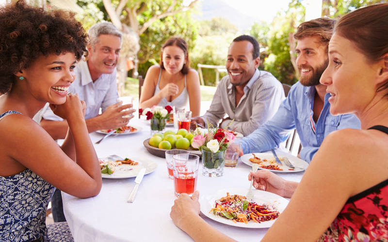 10 Tips for Sober Entertaining