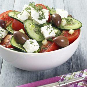 My Favorite Summer Salads