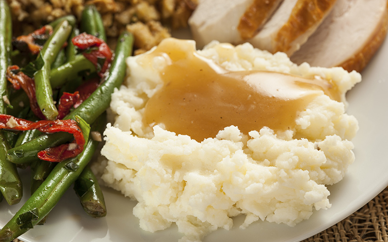 Gravy from Scratch Recipe