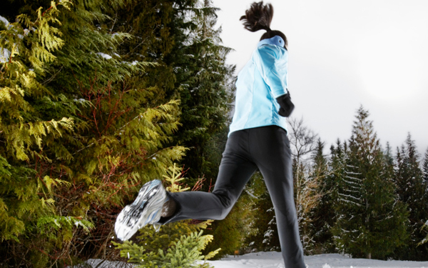 10 Secrets for Happy Winter Running