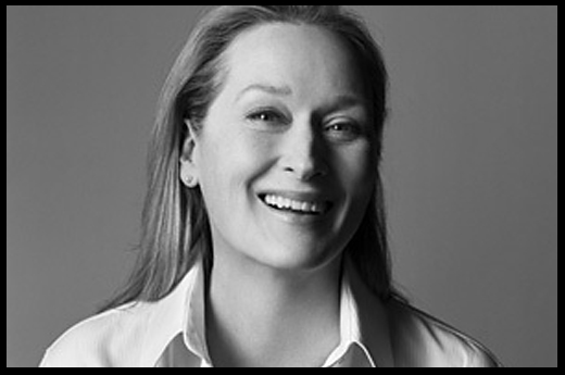 Role of a Lifetime: Meryl Streep as Eco-Activist Mom