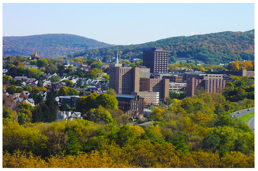 Why I Love the Lehigh Valley