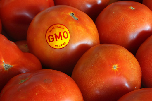 The Power of Labeling: Preserving &  Building a Non-GMO Food Supply