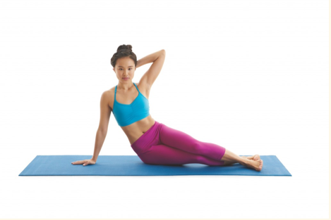 12 Pilates Moves That Will Redefine  Fitness for You this Year!