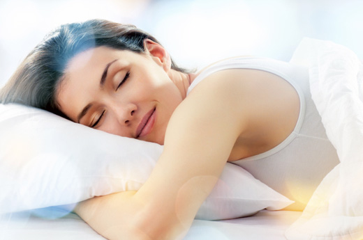 The Healing Nature of Sleep
