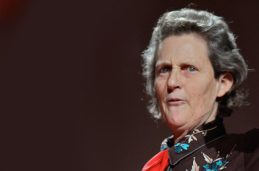 5 Things We All Need to Learn from Temple Grandin
