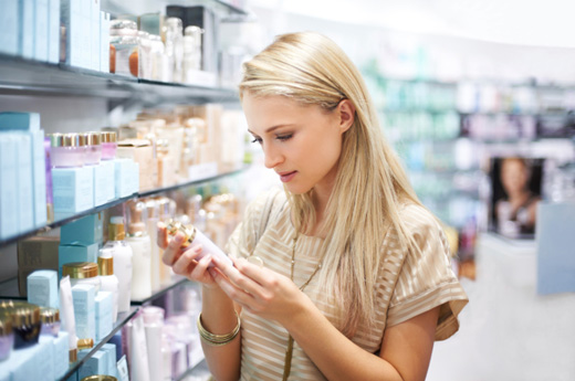 "Five ""Must-Knows"" on the Dangers of Synthetic Fragrance"