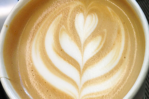 In Praise of the Great Flat White