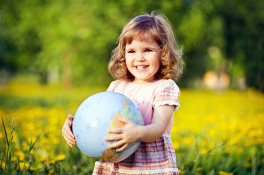 22 Surprising Facts for Earth Day