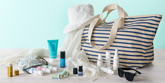 Rodale's Summer Travel Sweepstakes!