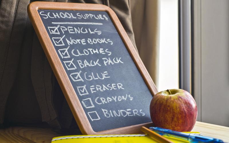 schoollist