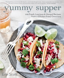 Yummy Super Gluten Free Cookbook
