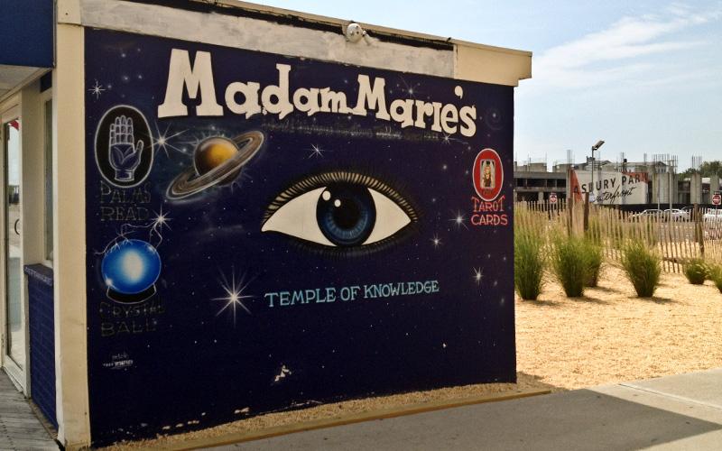 Madammarie