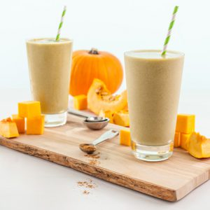 New Ways to Use Pumpkin