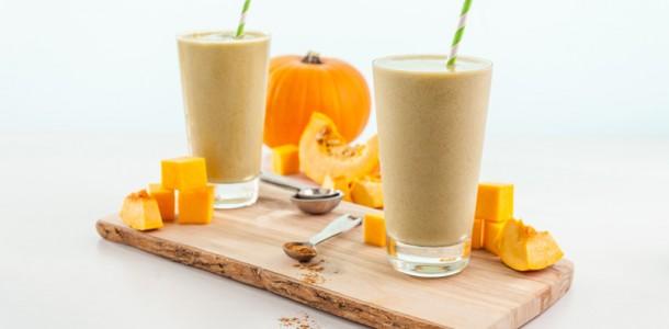 New Ways to Use Pumpkin