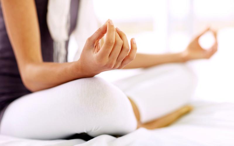 yogaforbettersleep