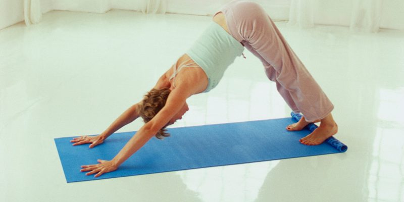 Thaw Your Body, Mind, and Soul with a Winterized Yoga Practice