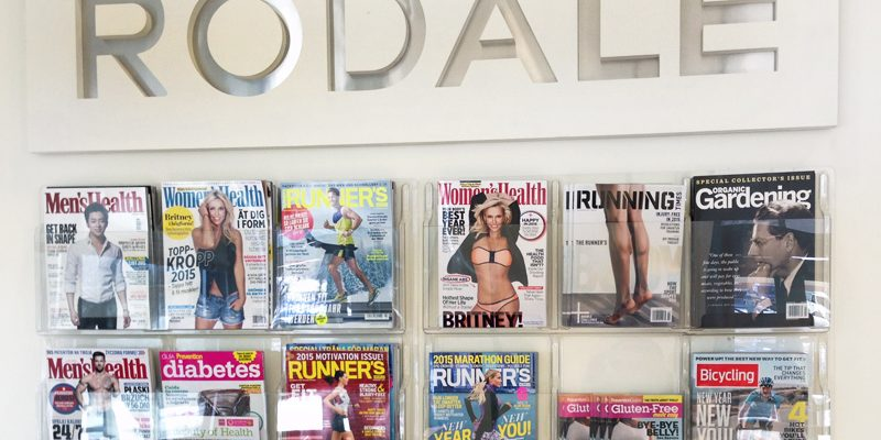 The Future of Magazine Media—10 Ideas That Could Rock Our World