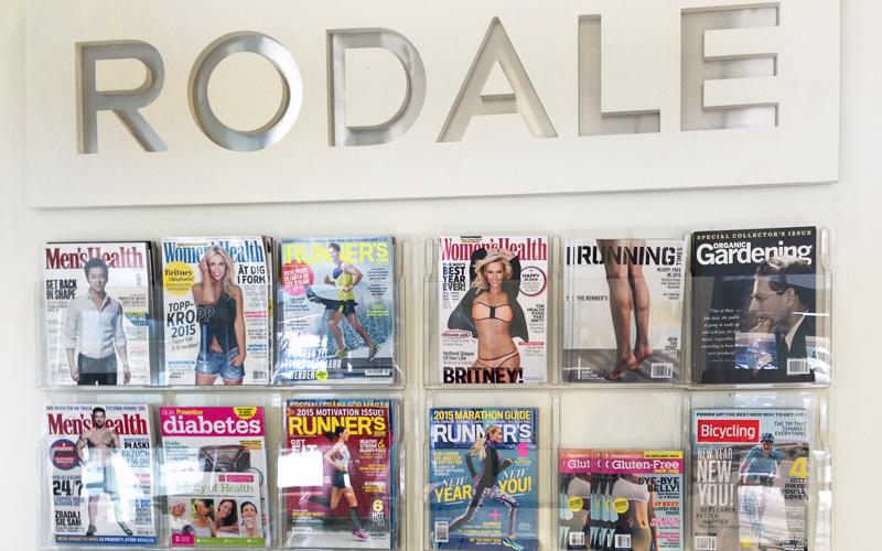 Rodale_magazines