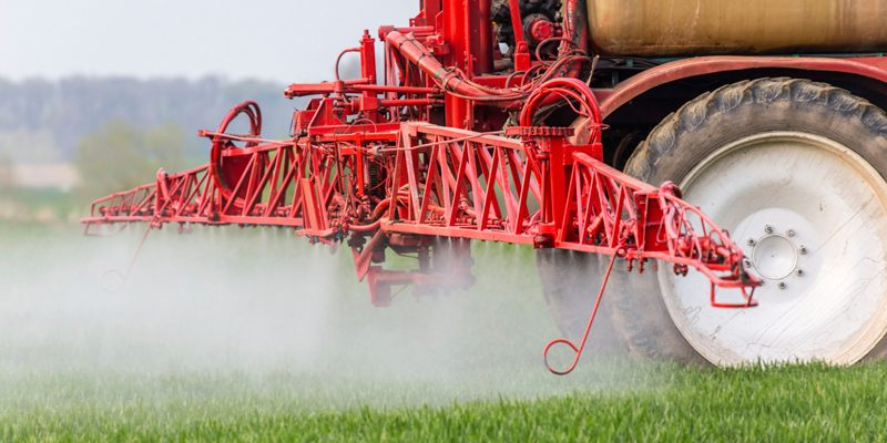 4 Strange Sources of Roundup