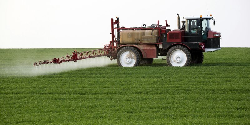 Is This the Beginning of the End of Glyphosate?
