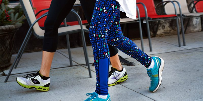 6 Printed Leggings You'll Want to Live In