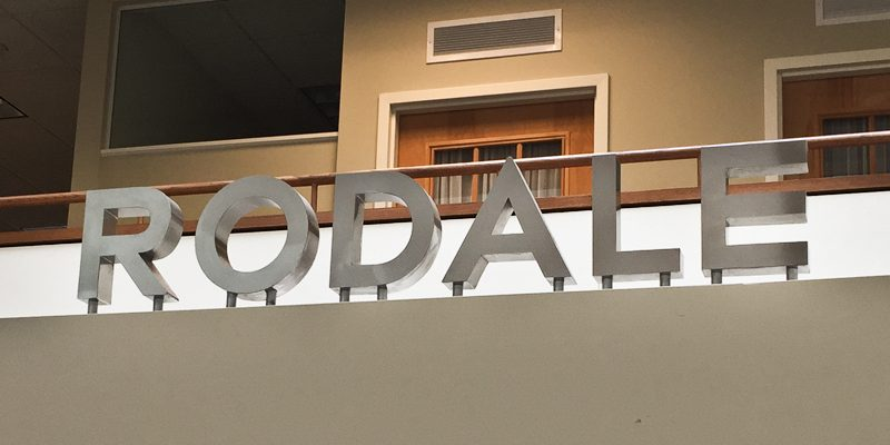 12 Things I Have Learned from Working at Rodale