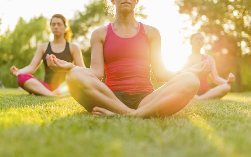 yoga digestive health