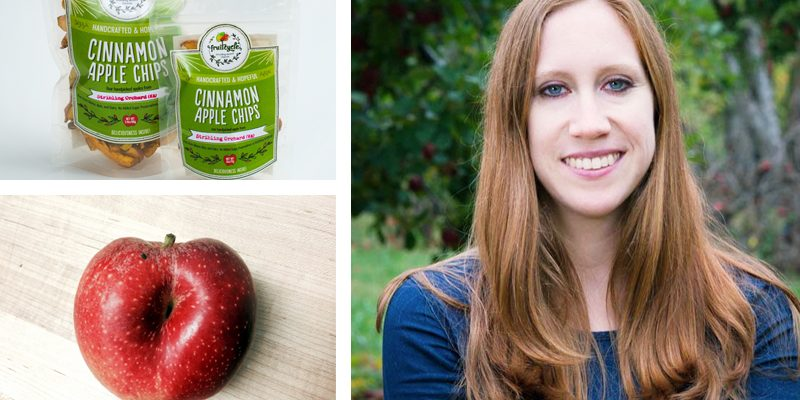 Change Makers: Elizabeth Bennett, Combatting America's Food Paradox by Loving the Ugly