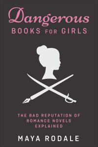 Dangerous Books For Girls big