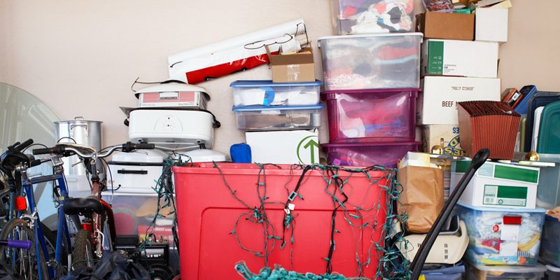 7 Pro Tips to Help You Declutter Every Room in Your House