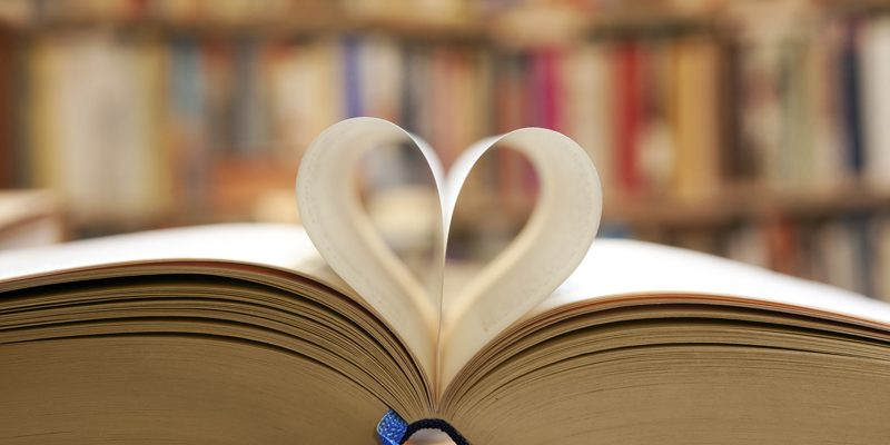 Romance Novels 101: The Infamous Book List That Changed My Life