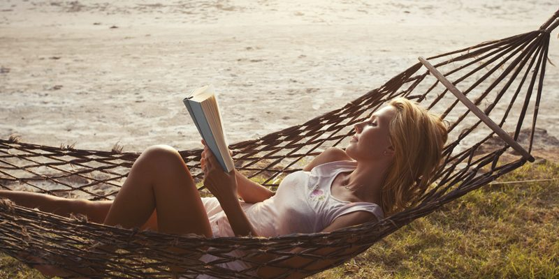 Why I Read Romance Novels