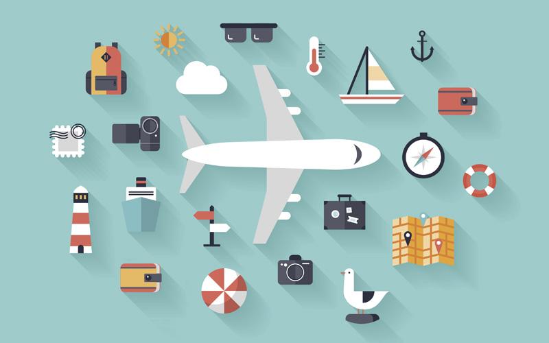 Ecofriendly Travel Essentials