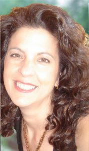 Pam Fullterton Headshot