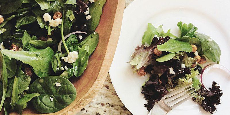 Beauty Boost TigerNut Salad Recipe