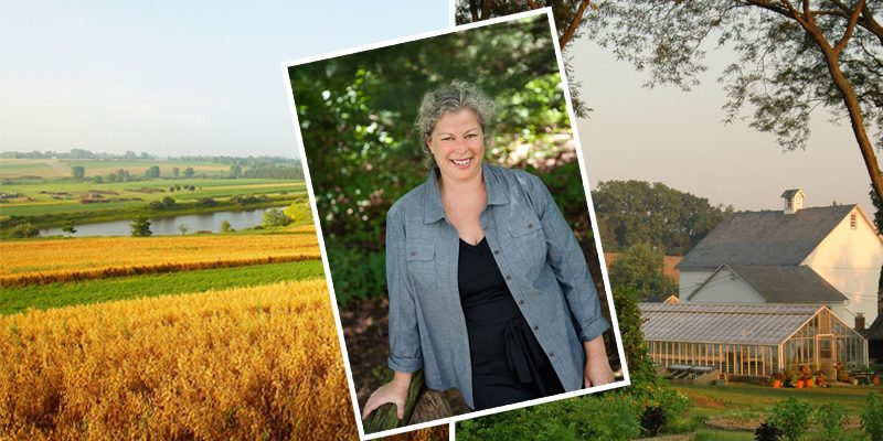 Presenting the Rodale's Ultimate Organic Experience