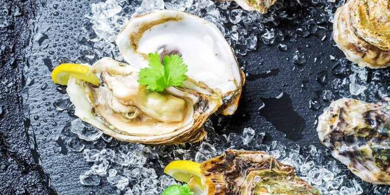 3 Surprising Facts about Oysters