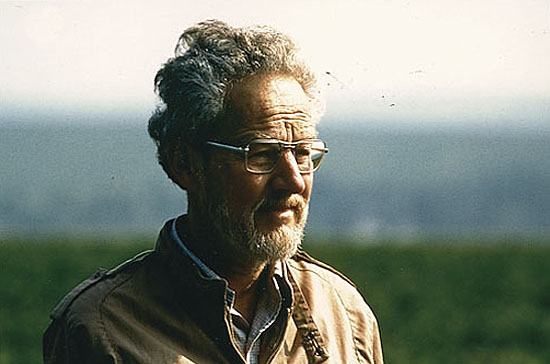 Robert Rodale and The Healing Power of Regenerative Organic Agriculture