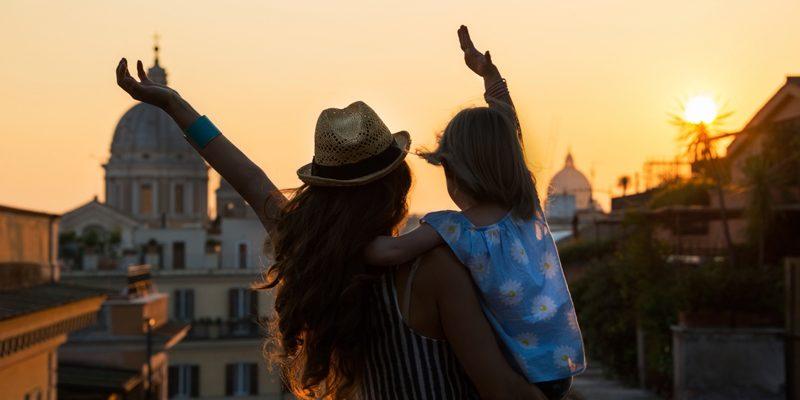 Roma for the Preschooler