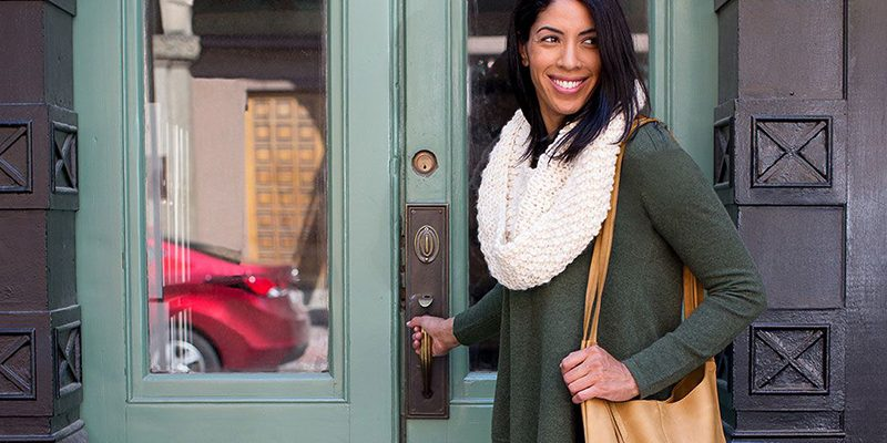 Maria's Five Favorites: Cozy Cashmere for Winter