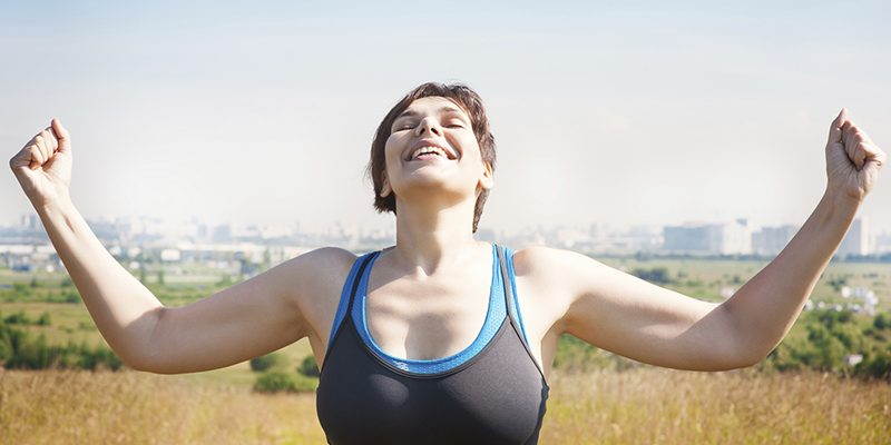 Defying The Odds: 8 Tips for Sticking to Your Health and Fitness Goals