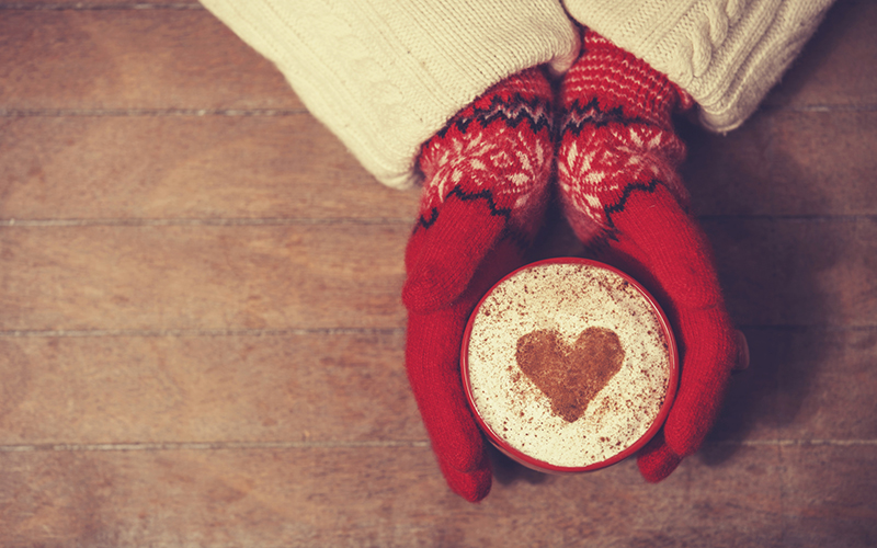 8 Ways to Give Back During the Holidays