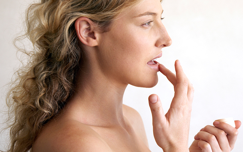 What's In Your Lip Balm