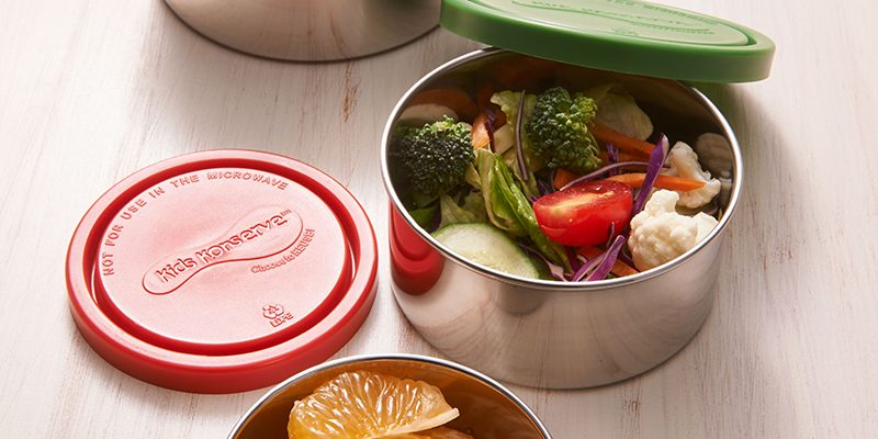 Plastic-Free Food Storage Solutions