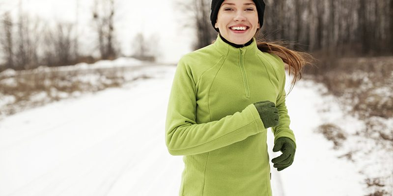 3 Reasons You Can't Ditch Your Workouts This Holiday Season