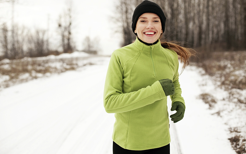 3 Reasons To Workout During the Holidays