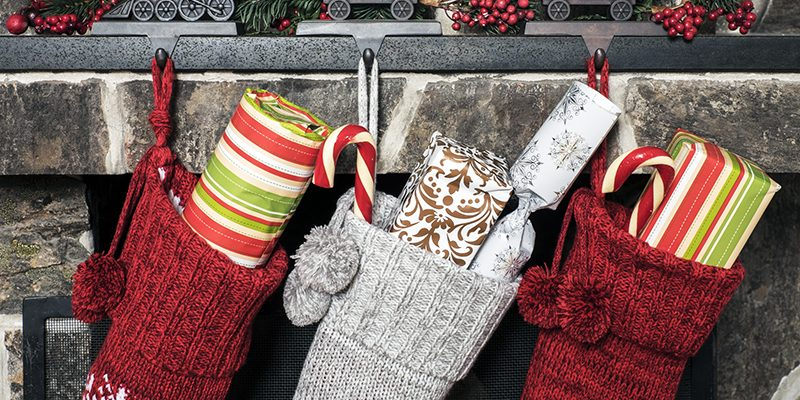 5 Last Minute Stocking Stuffers Made with Care