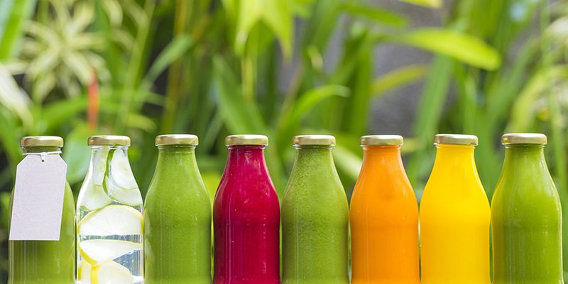 5 Good Reasons to Skip the Juice Cleanse This Year